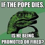 If The Pope Dies