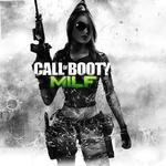 Call Of Booty: Milf Edition