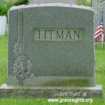 Here Lies Titman