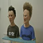 the real beavis and butthead