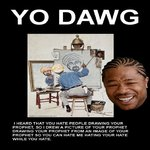 super yo dawg