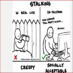 stalking: a user guide