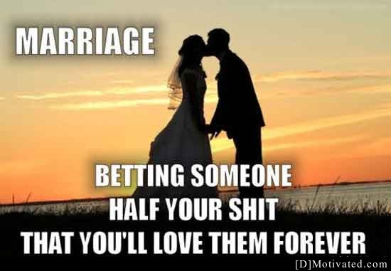 The True Meaning Of Marriage