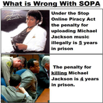 what is wrong with sopa