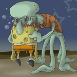 squidward finally snaps