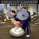 why emergency rooms exist