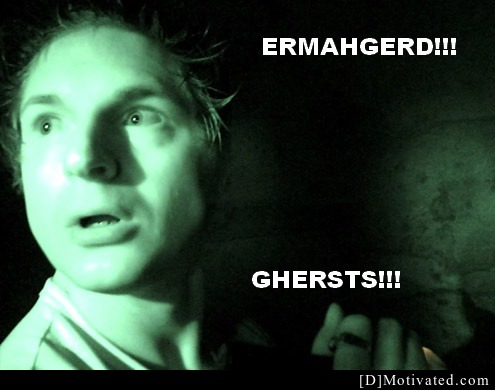 Every Episode Of Ghost Adventures