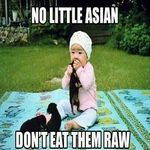 don't eat them raw