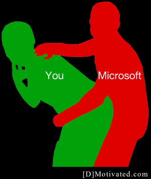 How Microsoft Likes It