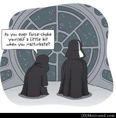 Mastering The Force
