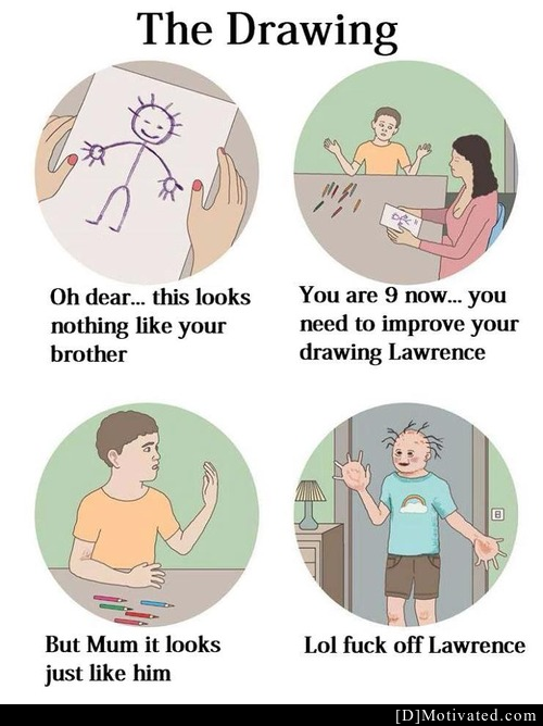 Fuck Off Lawrence