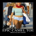 epic camel toe
