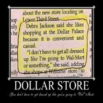 Dollar Store
