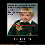 butters