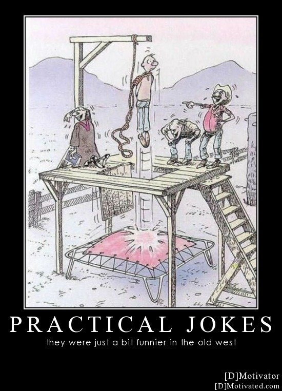 Practical jokes 60 fps pic 87