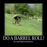 Do A Barrel