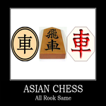 Asian Chess