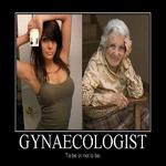 gynaecologist