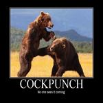 cock punch