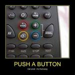 push a button