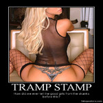 Tramp Stamp