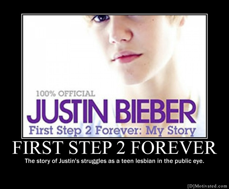 First Step 2 Forever