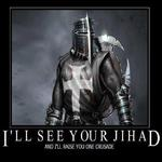 i'll see your jihad